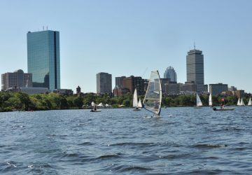 Boston, Massachusetts: Grand Old Lady der Neuen Welt