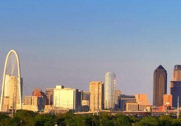 Dallas: Texas geheime Hauptstadt