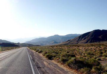 Death Valley: Orte der Extreme
