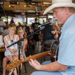 Island Hopper Songwriter Festival