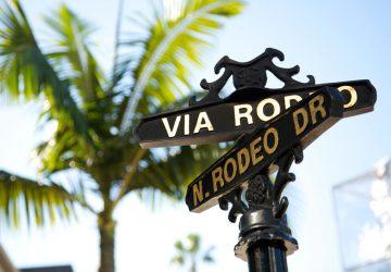Sehenswertes von Beverly Hilly bis Venice