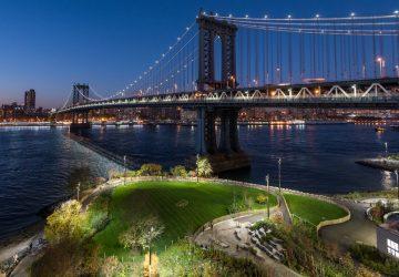 Brooklyn: Facettenreiche Vorstadt