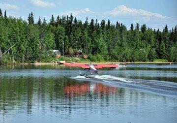 Fairbanks: Am Rande des nördlichen Polarkreises