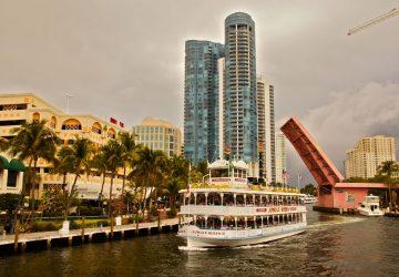 Greater Fort Lauderdale: Im Venedig Floridas