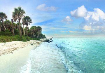 Die Strände von Fort Myers und Sanibel