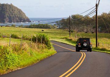 Maui: Das meistgeliebte Eiland