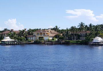 Naples, Marco Island und die Everglades