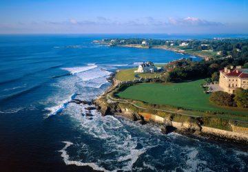 Rhode Island: Amerikas kleinster Bundesstaat