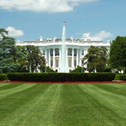Weißes Haus, Washington, DC