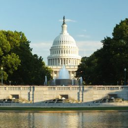 United States Capitol, Washington, DC
