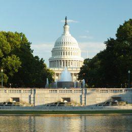 United States Capitol, Washington, DC
